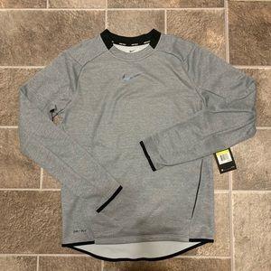 Nike Golf Dri-Fit Fleece with Pocket
